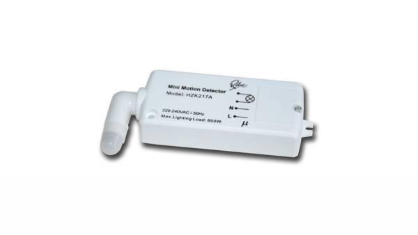 LED Bewegungsmelder, max. 600W, weiß