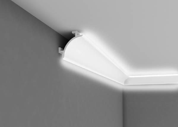 Beliebte_LED_Stuckleiste_QL001_155_x_155_mm_inkl._Rlexionsklebebandgünstig_bestellen