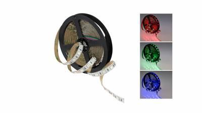 LED Streifen RGB 14,4W/m 72W, IP20, 24V
