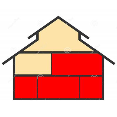 Lichtkonzept für 3-5 Räume