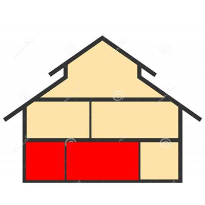 Lichtkonzept 1 für 1-2 Räume