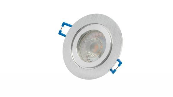LED Einbauleuchten, max. 50W, weiß nur für LED LM geeignet
