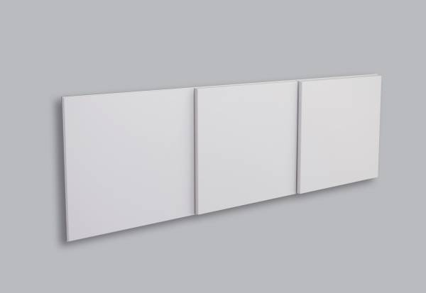 """ARSTYL 3D Wandpaneele """"DOMINO"""" ( ARSTYL Wall Panels von NMC) für die kreative Wandgestaltung"""